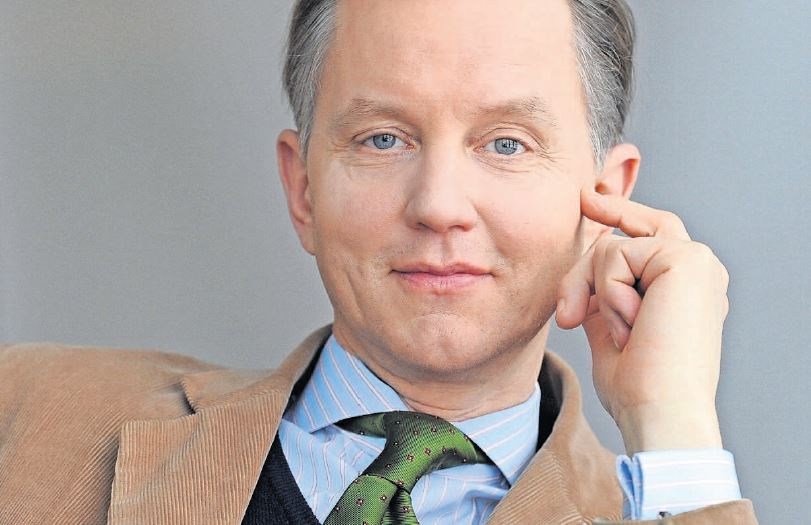 Max Raabe & Palast Orchester (Chanson/Pop)